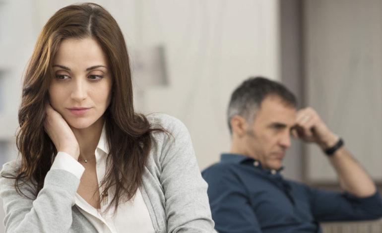چیزهایی که خانمها از شوهرانشان پنهان میکنند