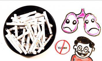 اتفاقای که بعد از ترک سیگار برای بدن شما رخ میدهد