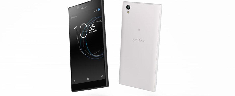 معرفی Xperia L1 – تلفن هوشمندی شیک با نمایشگری تحسینبرانگیز و عملکردی روان