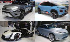 بهترین خودروهای مفهومی نمایشگاه ژنو ۲۰۱۷