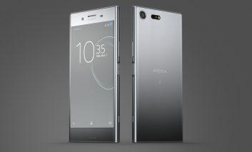 Xperia XZ Premium رسماً بهعنوان «بهترین تلفن هوشمند جدید در کنگرهٔ جهانی موبایل ۲۰۱۷» نامیده شد