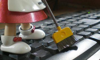 لپتاپ خود را مثل روز اول تمیز و نو کنید