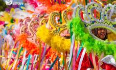 صحنههایی از جشن کارناوال ۲۰۱۷ در سراسر دنیا