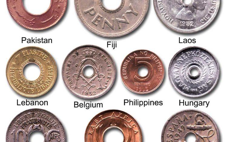 آشنایی با سکههای دنیا و رمزگشایی آنها