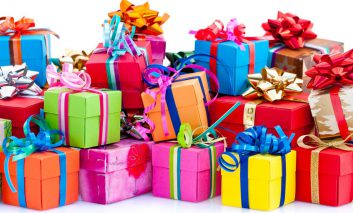 بدترین هدیه چیست؟ و چطور بهترین هدیه را بدهیم؟