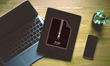 معرفی پنج اپلیکیشن برتر اندروید برای ایجاد و باز کردن فایلهای زیپ و rar