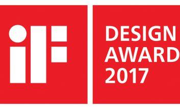 شکستن رکورد تعداد جوایز دریافتی طراحی iF در سال ۲۰۱۷ توسط LG