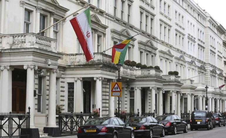 راه و رسم مراجعه به سفارت