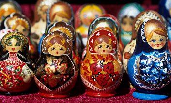 راهنمای خرید صنایع دستی یا سوغاتی از کشورهای خارجی