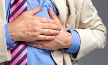 ۸ دلیل درد قفسه سینه که به حمله قلبی ربط ندارد