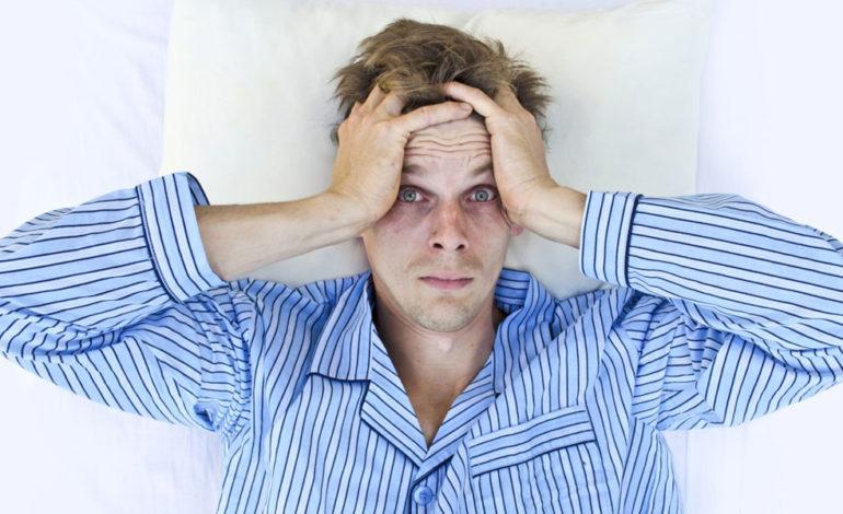 تأثیر عجیب خواب بر قدرت باروری مردان