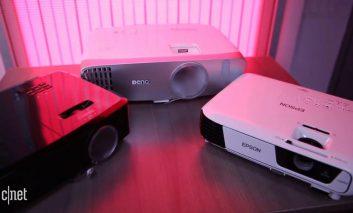 فوت و فن خرید ویدیو پروژکتور خانگی