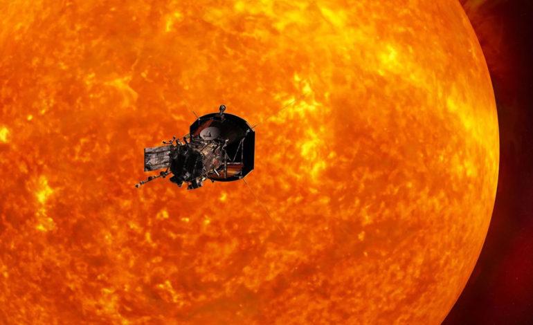 سفر وهمانگیز به ستاره تابان و سوزانی به نام خورشید! شدنی یا نشدنی؟
