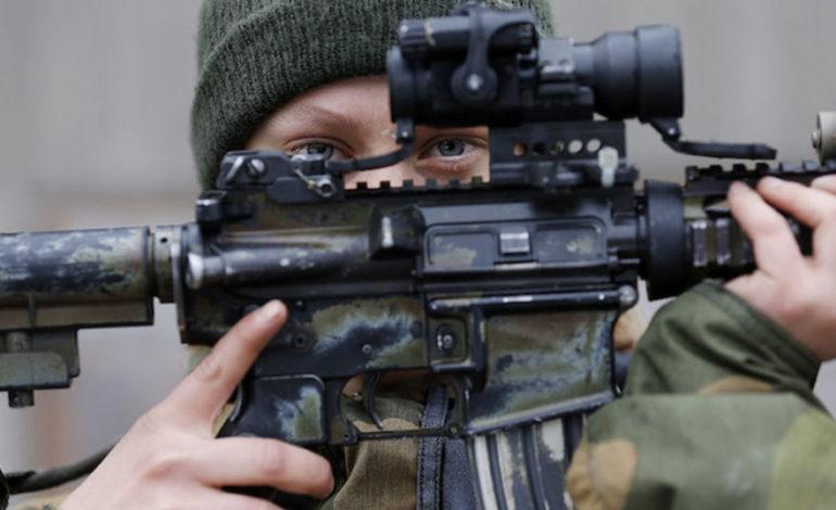 نروژ؛ صاحب اولین یگان نیروهای ویژه زنان در دنیا