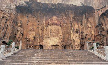 دیدنیترینهای آثار باستانی و تاریخی کشور چین