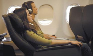 چند ایده هوشمندانه برای سپری کردن اوقات فراغت در هواپیما