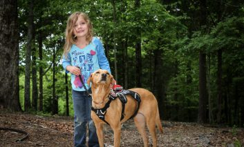 هشدار سگها به بیماران دیابتی