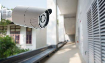 دوربین امنیتی منازل رو کجا باید نصب کنیم؟