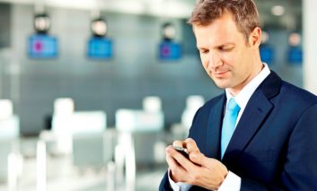ده نرمافزار برتر تلفنهای هوشمند برای افراد در حوزه کسب و کار