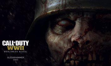 اولین اطلاعات از Call Of Duty: WW II منتشر شد