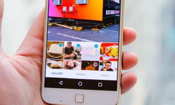 چگونه چندین عکس را در یک پست اینستاگرام به نمایش عمومی بگذاریم؟