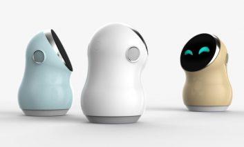 الجی در مرکز نسل آینده خانههای هوشمند