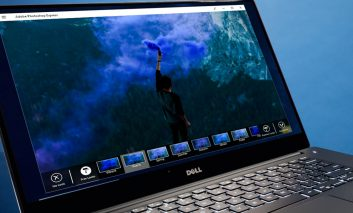 عکسهای خود را بهصورت رایگان با Adobe Photoshop Express زیبا کنید