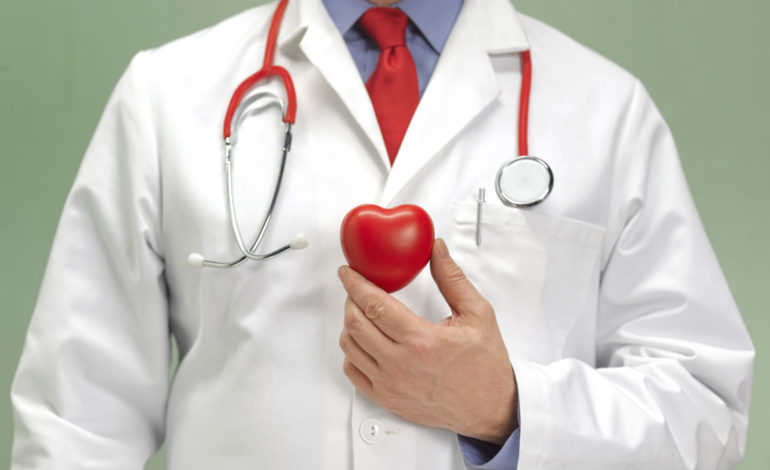 ۱۰ نشانه حمله قلبی