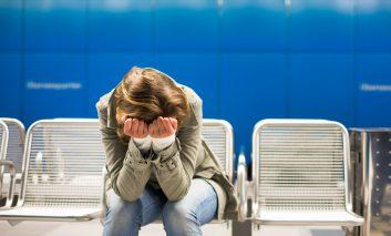 بیش از ۳۳۰ میلیون نفر در سراسر جهان از افسردگی رنج میبرند