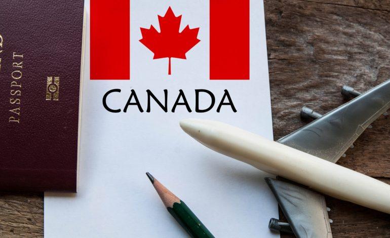 مدارک لازم برای درخواست ویزای کانادا