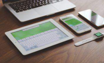 چگونه iPhone و iPad خود را به موس و کیبرد بیسیم تبدیل کنید