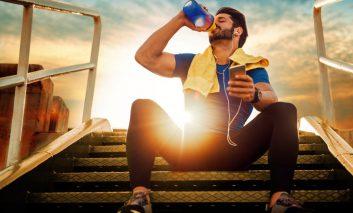 بهترین غذاها برای ریکاوری بدن بعد از ورزش