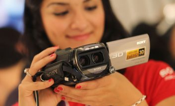 تفاوت بین دوربینهای عکاسی و دوربینهای فیلمبرداری