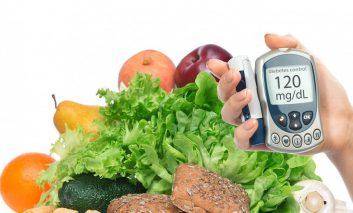 ۸ غذای فوقالعاده برای افراد مبتلا به دیابت