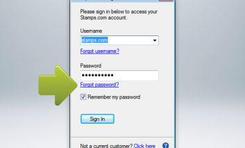 چطور پسورد یا رمز عبوری که فراموش کردهاید را به یاد آورید
