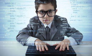 هفت زبان برنامه نویسی رایگان برای آموزش کد نویسی به کودکان