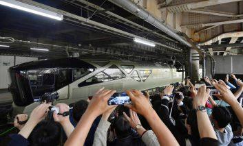 شیکی-شیما؛ قطاری برای از ما بهتران