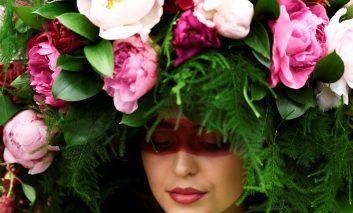 نمایشگاه گل در چلسی