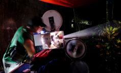 جذابیت نوستالژی در سینمای سیار اندونزی