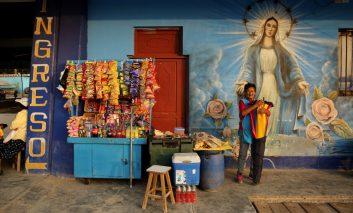 نیمنگاهی به بازارهای محلی گوشه و کنار دنیا