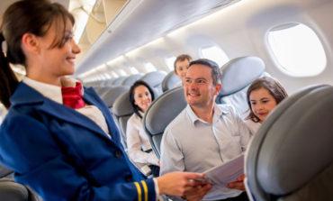 تجربه اولین پرواز با هواپیما
