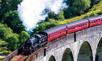 سفر با قطار... خوب یا بد؟