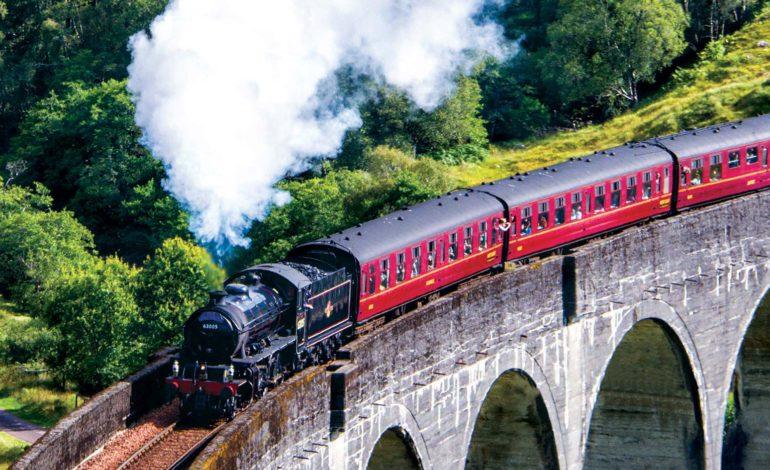 سفر با قطار… خوب یا بد؟