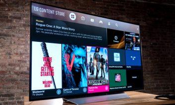 بررسی دقیق بهترین تلویزیون ۲۰۱۷ توسط Consumer Reports