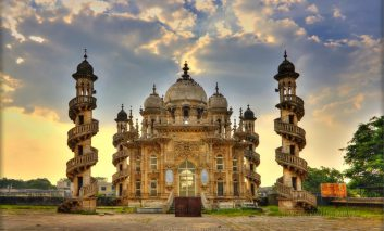 مقاصد گردشگری در هند و راهکار توسعه توریسم