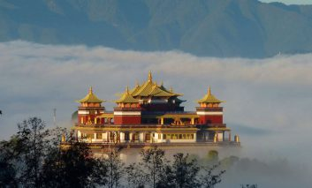 نپال؛ مهد معابد و بناهای تاریخی مقدس بودا و هندو
