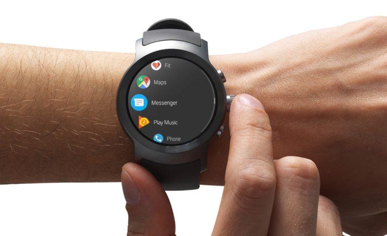 جدیدترین ساعت هوشمند ال جی اول تیر ماه در ایران
