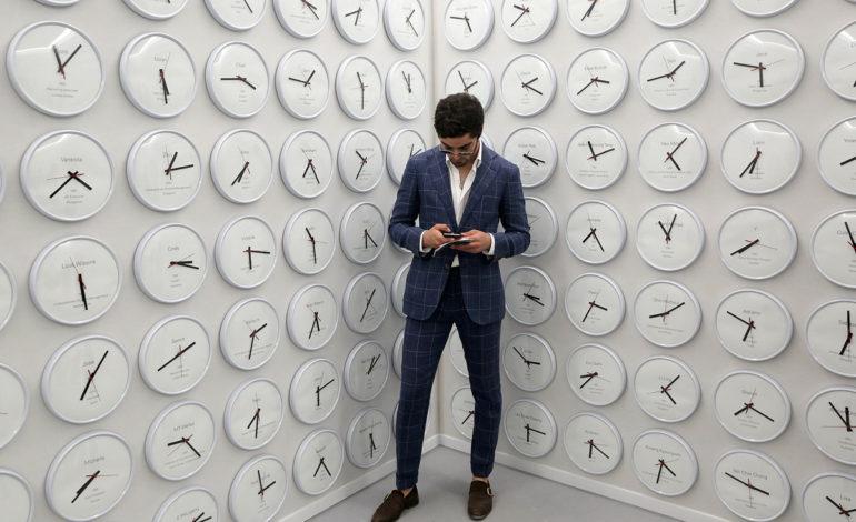 صحنههایی شگفتانگیز از نمایشگاه هنری دوسالانه ونیز ۲۰۱۷