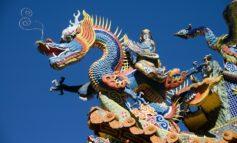 چرا اژدها در فرهنگ چین مهم است؟
