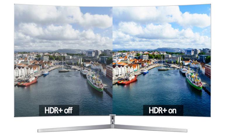 نمایش بهتر جزئیات تصویر با آپدیت جدید برای تلویزیونهای SUHD سامسونگ